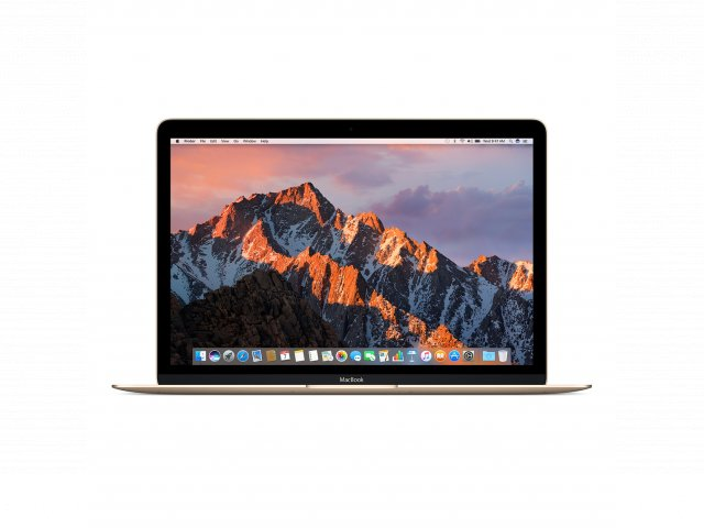 For sale - Refurbished 12-inch MacBook 1.2GHz dual-core Intel Core m3 – Gold