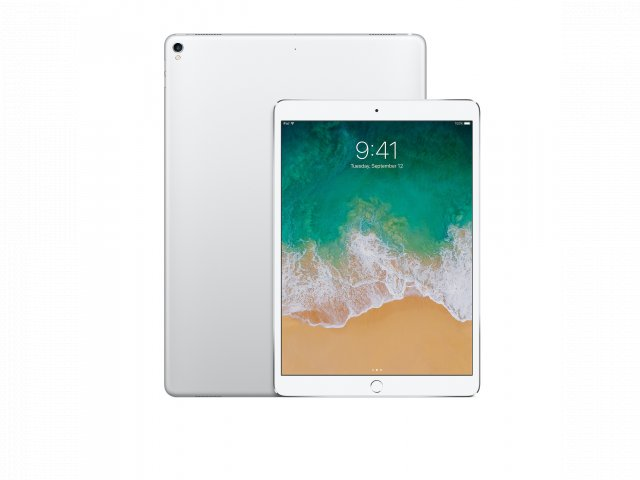 For sale - Refurbished 10.5-inch iPad Pro Wi-Fi + Cellular 512GB - Gold