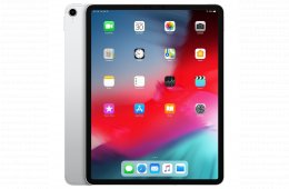 For sale - Refurbished 12.9-inch iPad Pro Wi-Fi + Cellular 512GB - Silver (3rd Generation)