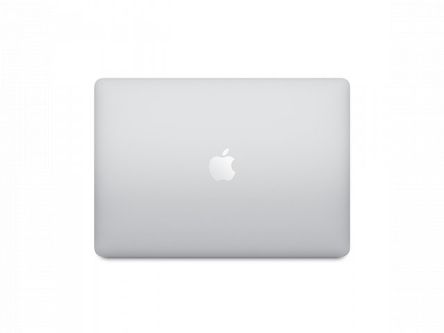 For sale - Refurbished 13.3-inch MacBook Air 1.6GHz dual-core Intel Core i5 with Retina Display and True Tone technology - Silver