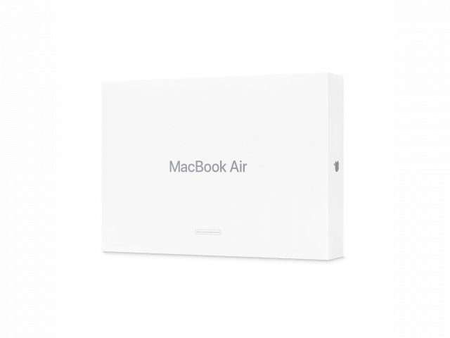 For sale - Refurbished 13.3-inch MacBook Air 1.6GHz dual-core Intel Core i5 with Retina Display and True Tone technology - Gold