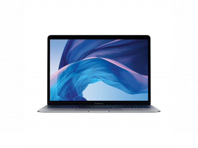 For sale - Refurbished 13.3-inch MacBook Air 1.6GHz dual-core Intel Core i5 with Retina Display and True Tone technology - Space Grey