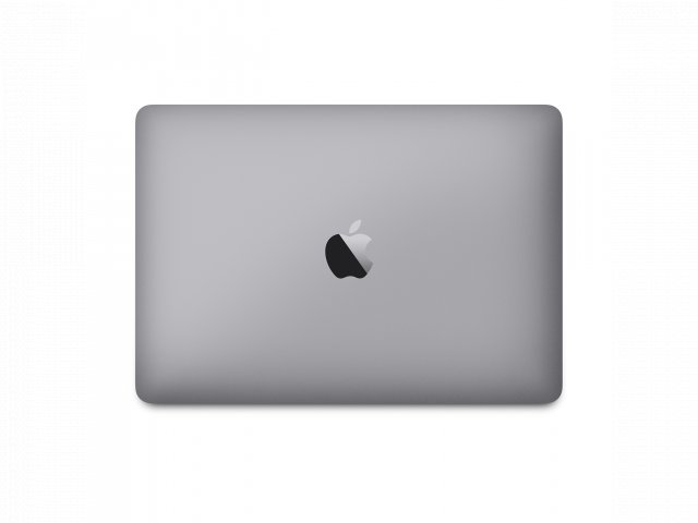 For sale - Refurbished 12-inch MacBook 1.2GHz dual-core Intel Core m3 – Space Grey