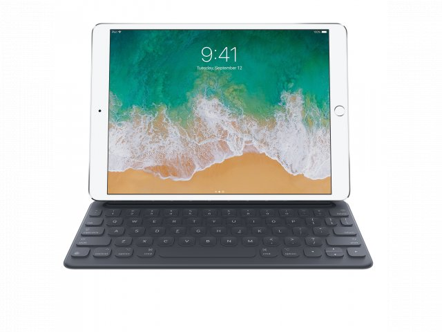 For sale - Refurbished 12.9-inch iPad Pro Wi-Fi + Cellular 512GB - Gold (2nd Generation)