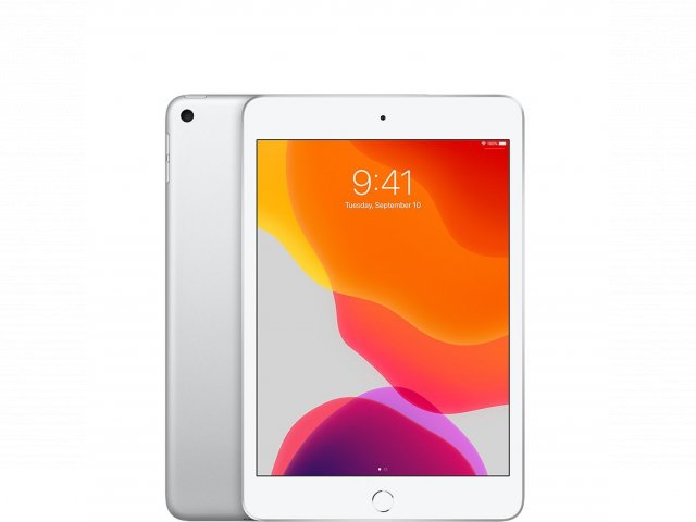 For sale - Refurbished iPad mini 5 Wi-Fi 64GB - Silver