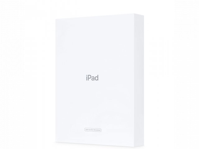 For sale - Refurbished iPad Wi-Fi + Cellular 128GB - Silver (6th Generation)