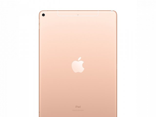 For sale - Refurbished iPad Air Wi-Fi+Cellular 256GB - Gold