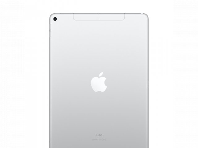 For sale - Refurbished iPad Air Wi-Fi+Cellular 256GB - Silver