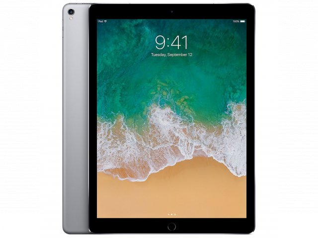 For sale - Refurbished 12.9-inch iPad Pro Wi-Fi + Cellular 512GB - Space Grey (2nd Generation)