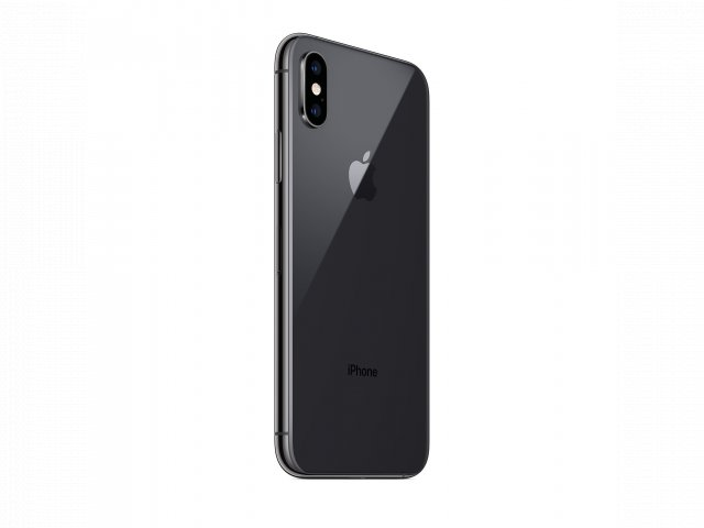 For sale - Refurbished iPhone XS 512GB - Space Grey (SIM-Free)
