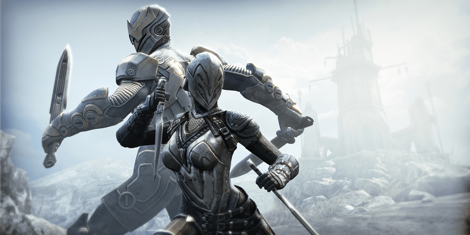 Epic Games removes Infinity Blade trilogy from the App Store, says it has become 'difficult to support'