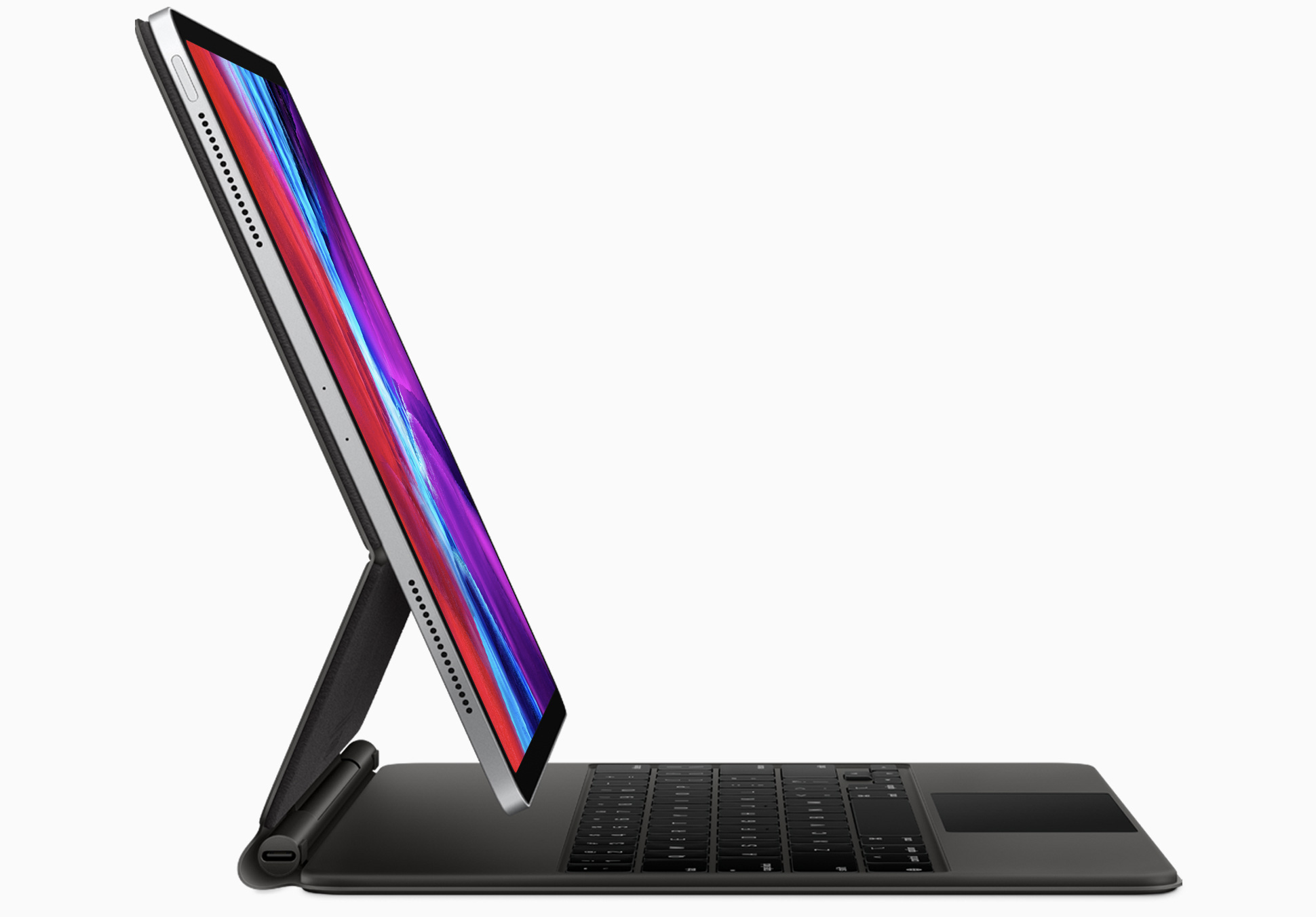 New Magic Keyboard for iPad Pro now available on Apple Store